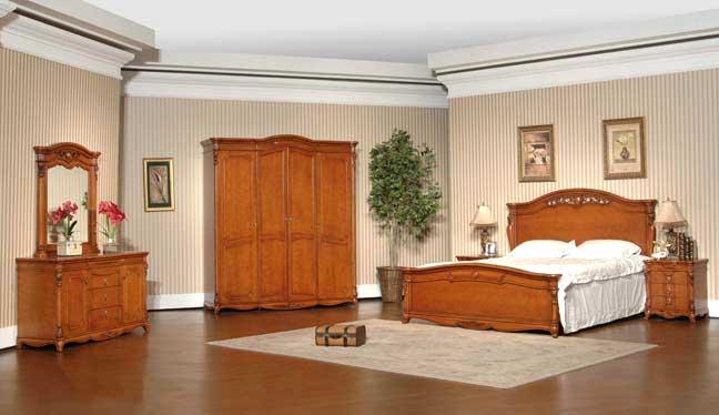 В частном доме спальня... Как правильно выбрать спальню из всего многообразия мебели на рынке Воронежа