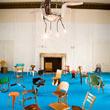 Авангардные стулья Martino Gamper