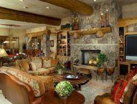 Дом, излучающий уют и тепло